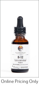 Sun Force B12 (Methylcobalamin) 30ml