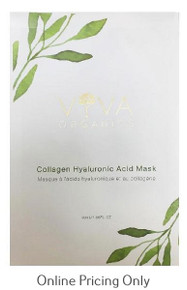 Viva Collagen Hyaluronic Acid Mask 30ml