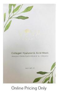 Viva Collagen Hyaluronic Acid Mask 30ml