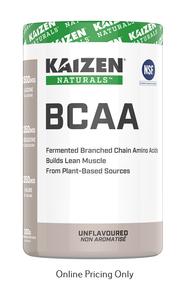 Kaizen Naturals BCAA 300g
