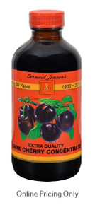 Bernard Jensen Black Cherry 474ml