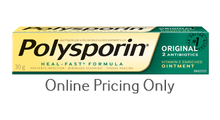 POLYSPORIN ORIGINAL OINTMENT 30g