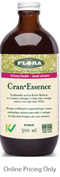 Flora Cran Essence 500ml