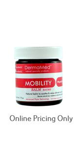 DermaMed Mobility Balm Arthriderm 50ml