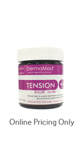 DermaMed Tension Balm 50ml