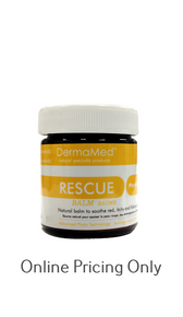 DermaMed Rescue Balm 15ml