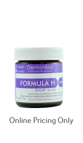 DERMAMED FORMULA H 50ml