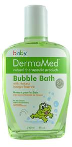 DermaMed Bubble Bath 240ml