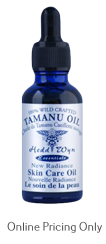Hedd Wyn Essentials Tamanu Oil Dropper 30ml