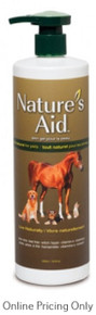 NATURE`S AID SKIN GEL FOR PETS 125ml