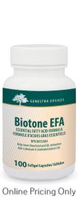 Genestra Brands Biotone EFA 100sg