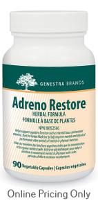 Genestra Brands Adreno Restore 60tabs