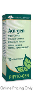 Genestra Brands Acn-Gen 15ml