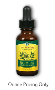 THERANEEM NEEM OIL 30ml