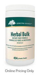 Genestra Brands Herbal Bulk 454g