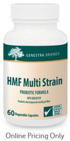 Genestra Brands HMF Multi Strain 60vcaps