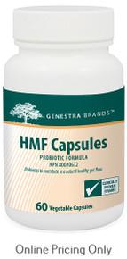 Genestra Brands HMF Capsules 60vcaps