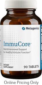 Metagenics Immunecore 90tabs