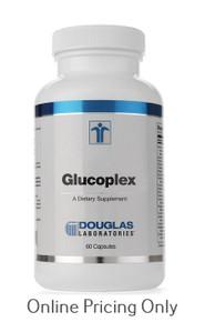 Douglas Laboratories Glucoplex 60vcaps