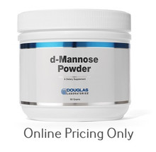 Douglas Laboratories D-Mannose 50g