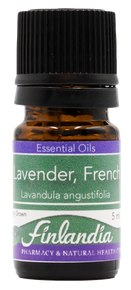 Finlandia Lavender, French 5ml