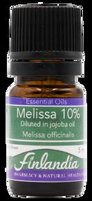 Finlandia Melissa 10% 5ml