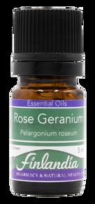 Finlandia Rose Geranium 5ml
