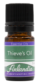 Finlandia Thieve's Oil 5ml
