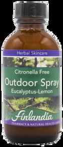 Finlandia Outdoor Spray 50ml