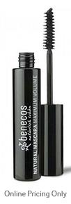 Benecos Natural Mascara Maximum Volume Deep Black 8ml