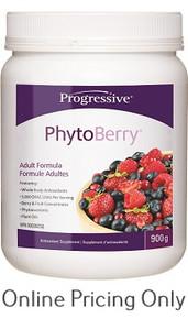 Progressive Phyto Berry 900g