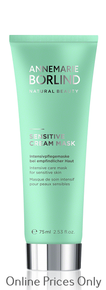 Annemarie Borlind Sensitive Cream Mask 75ml