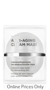 Annemarie Borlind Anti Aging Cream Mask 50ml
