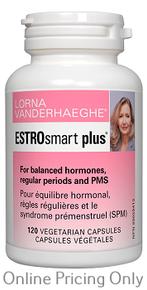 Lorna Vanderhaeghe Estrosmart Plus 120vcaps