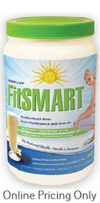 Renew Life Fit Smart Old Fashion Vanilla Shake 641g