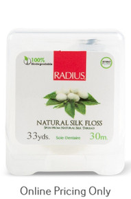 Radius Silk Floss 30m