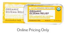 Satya Organic Eczema Relief 7ml