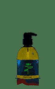 Carina Organics Peppermint Hand Soap 360ml