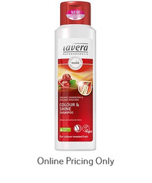 Lavera Colour & Shine Shampoo 250ml