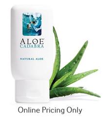Aloe Cadabra Personal Lubricant Natural Aloe 71g