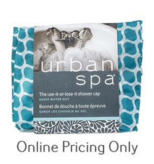 Urban Spa Shower Cap