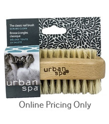 Urban Spa Curved Nail Brush