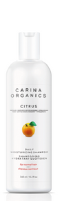 Carina Organics Citrus Shampoo 360ml