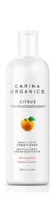 Carina Organics Citrus Conditioner 360ml