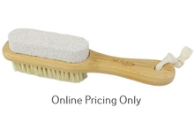 Urban Spa Pumice Stone and Nail Brush