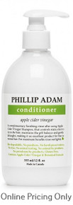 Philip Adam Apple Cider Conditioner 355ml