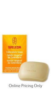 Weleda Baby Calendula Soap 100g