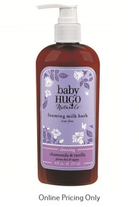 Hugo Foaming Milk Bath 237ml