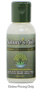 Nature's Aid Skin Gel 25ml