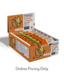 Herbaland Papaya Gummies Box